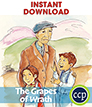 The Grapes of Wrath - Literature Kit Gr. 9-12 - eBook