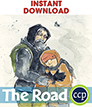 The Road - Literature Kit Gr. 9-12 - eBook
