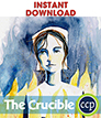 The Crucible - Literature Kit Gr. 9-12 - eBook