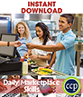 Daily Marketplace Skills Gr. 6-12 - eBook