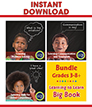 21st Century Skills - Learning to Learn Big Book Gr. 3-8+ - eBook