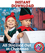 All Stressed Out at Christmas Gr. PK-8 - eBook