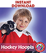 Hockey Hoopla Gr. 4-6 - eBook