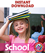 School Gr. 1 - eBook