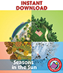 Seasons In The Sun Gr. 1 - eBook