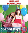 Special Days Gr. 1 - eBook