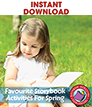 Favourite Storybook Activities For Spring Gr. K-1 - eBook