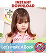 Let's Make A Book Gr. 1-2 - eBook