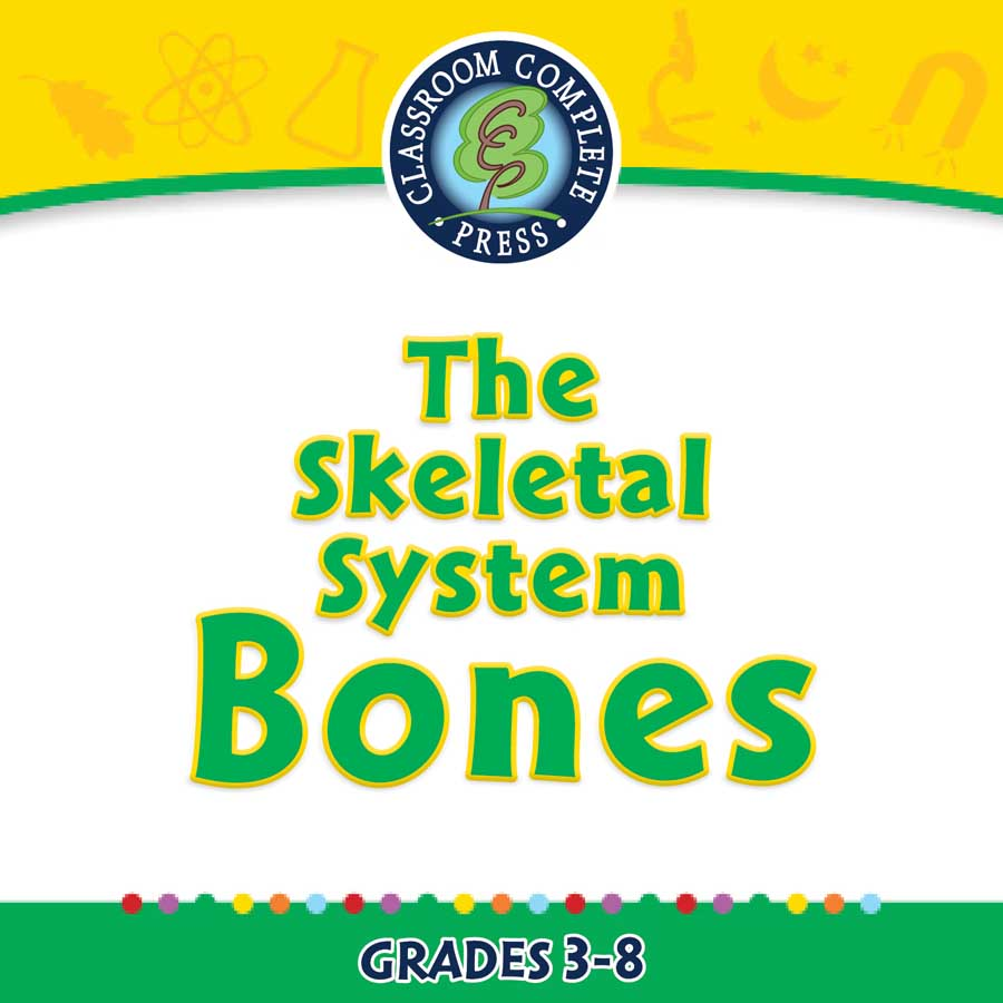 The Skeletal System Bones Cells Skeletal Muscular Systems
