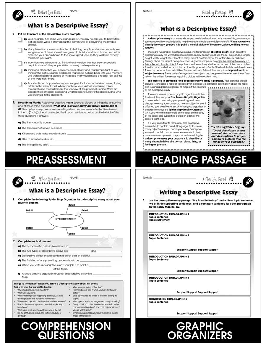 How To Write An Essay  Grades  To   Ebook  Lesson Plan  Ccp  How To Write An Essay Gr   Ebook Essays On Science And Technology also Business Plan Order  English Language Essays