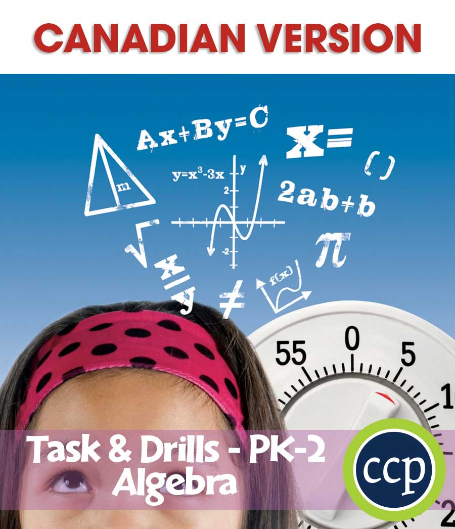 CANADIAN CONTENT - MATHEMATICS - CCP Interactive - Ready-Made Lessons