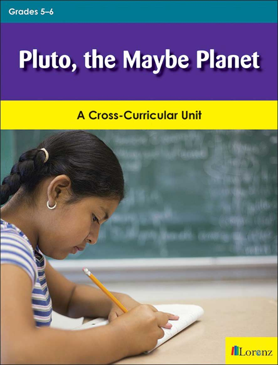Pluto, the Maybe Planet