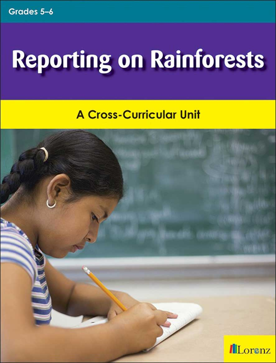 Reporting on Rainforests