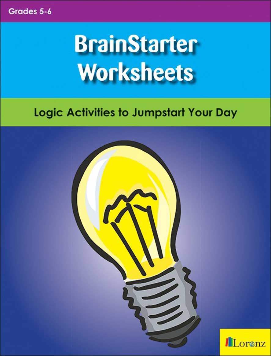 BrainStarter Worksheets