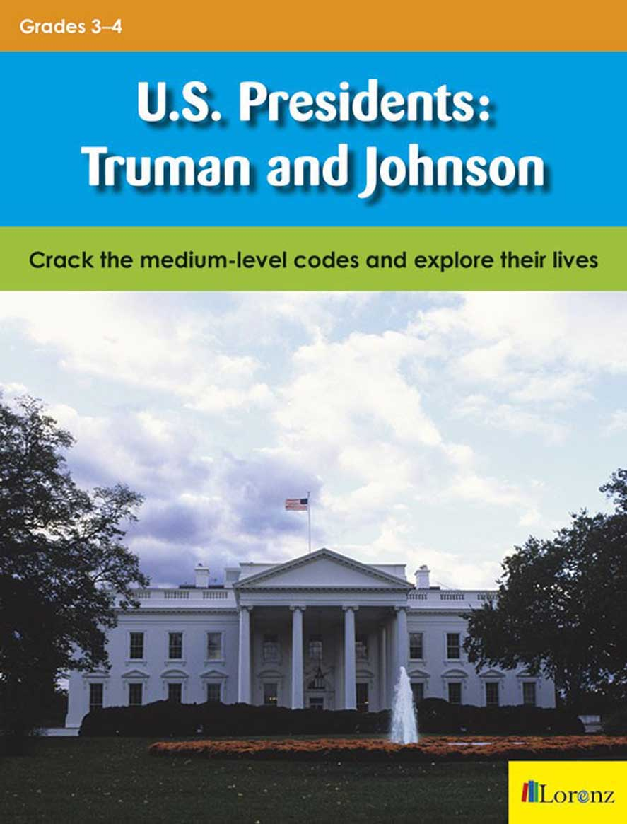 U.S. Presidents: Truman and Johnson