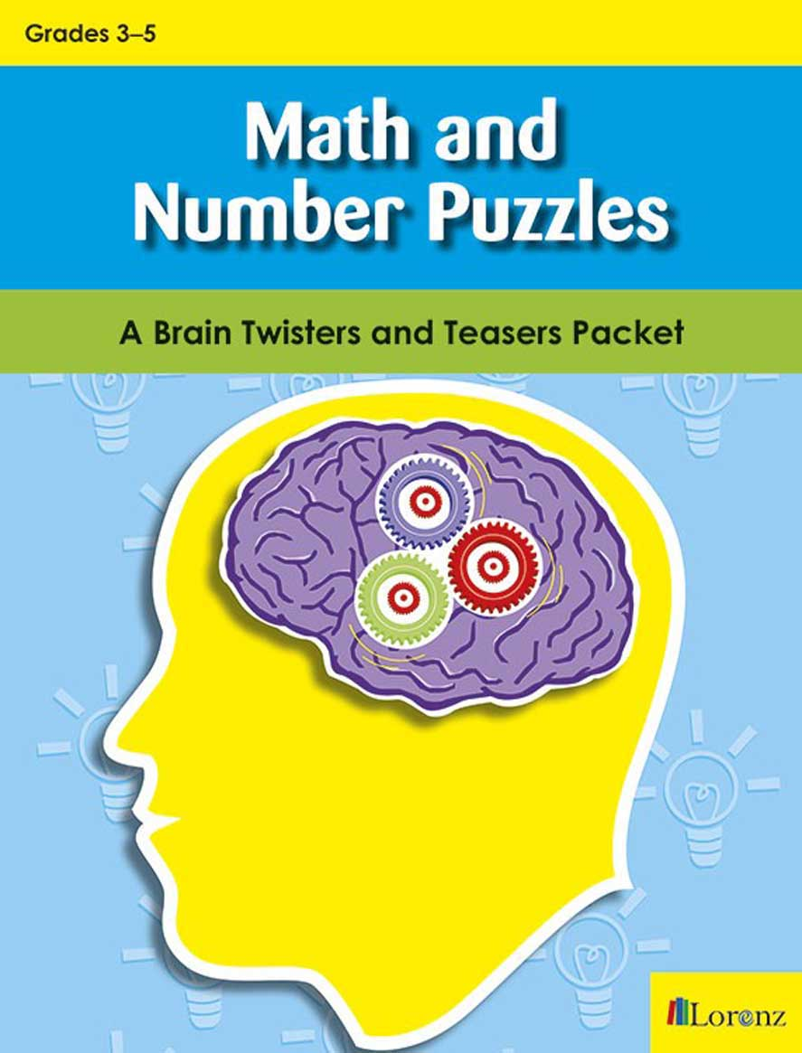 Math and Number Puzzles