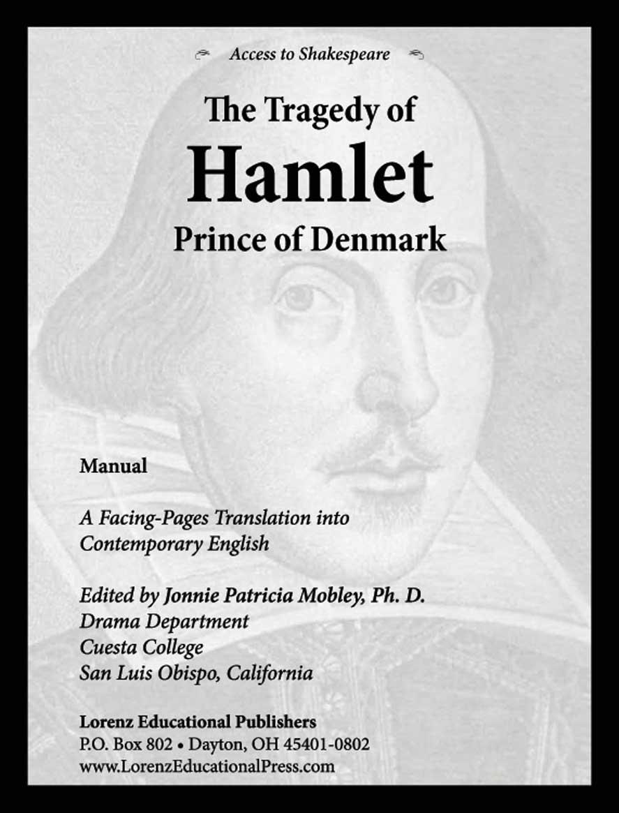 Essentials Of Hamlet Manual Guide