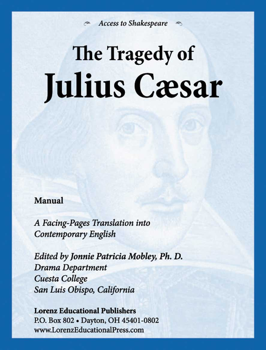 Julius Caesar Manual