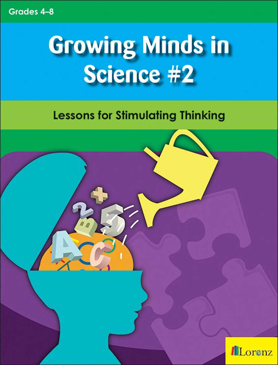 Growing Minds in Science #2