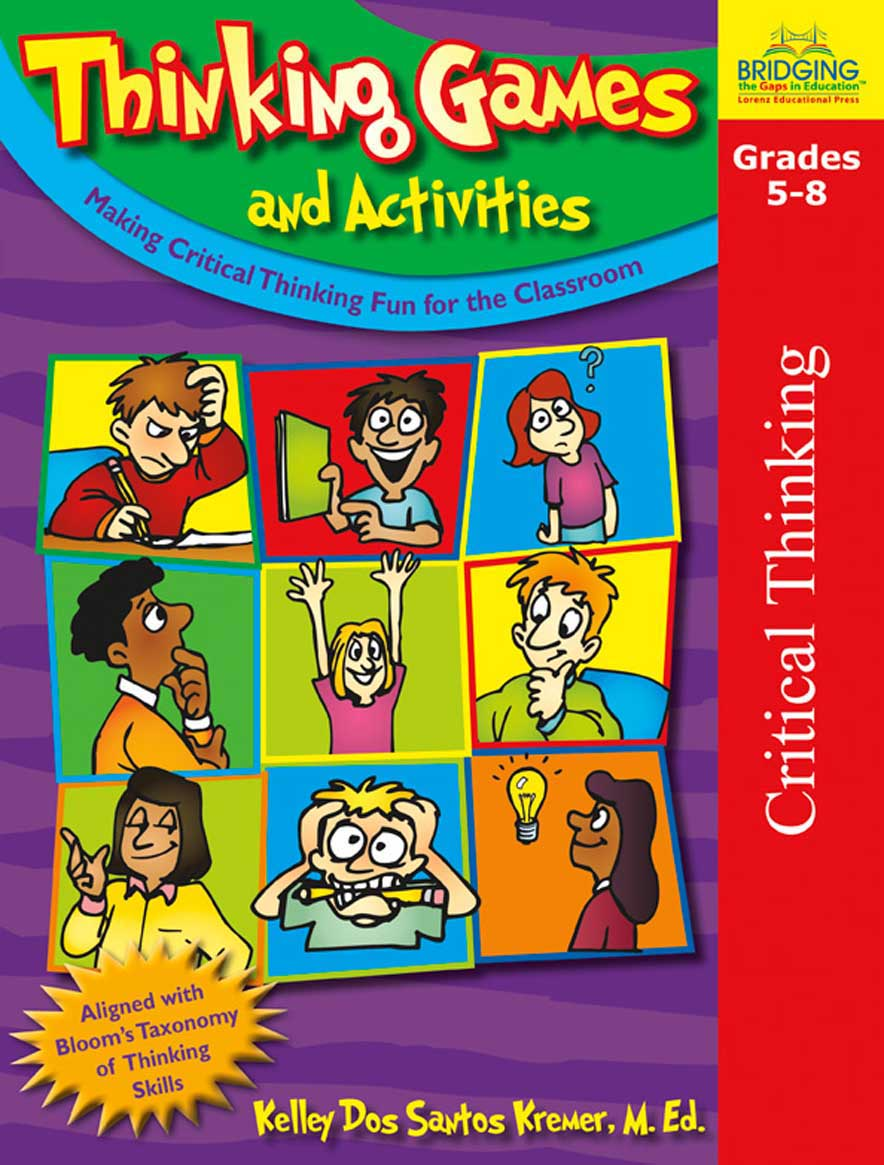 Thinking Games and Activities