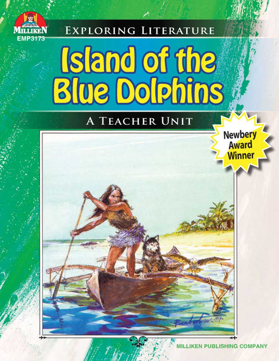 Island of the Blue Dolphins - Island of the Blue Dolphins ...