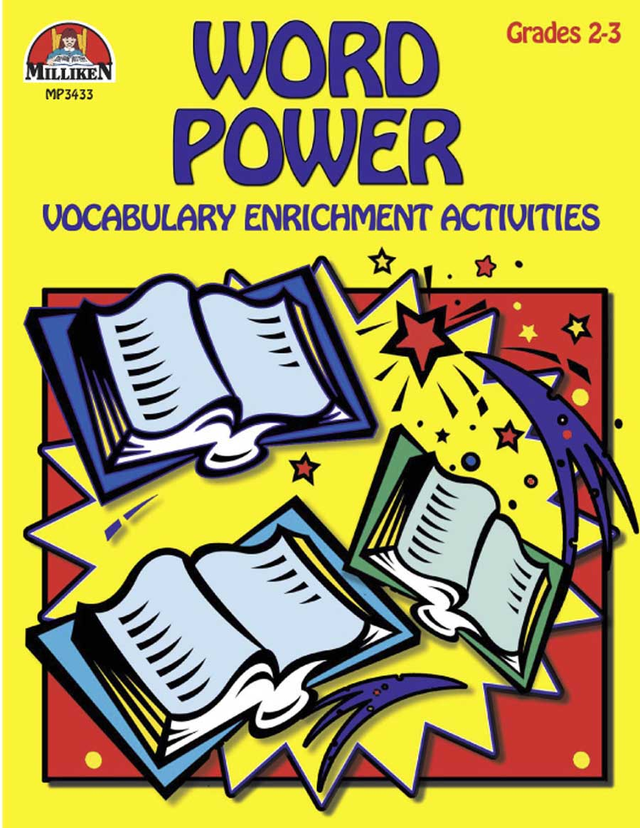 Word Power Gr 2-3