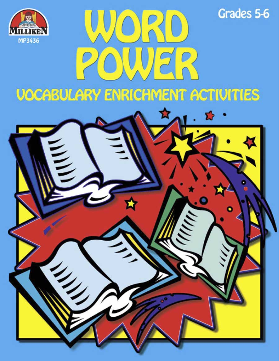 Word Power Gr 5-6