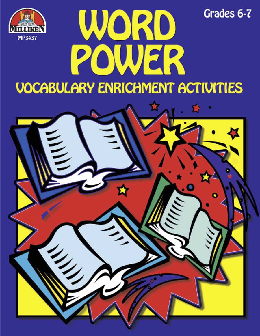 Word Power Gr 6-7
