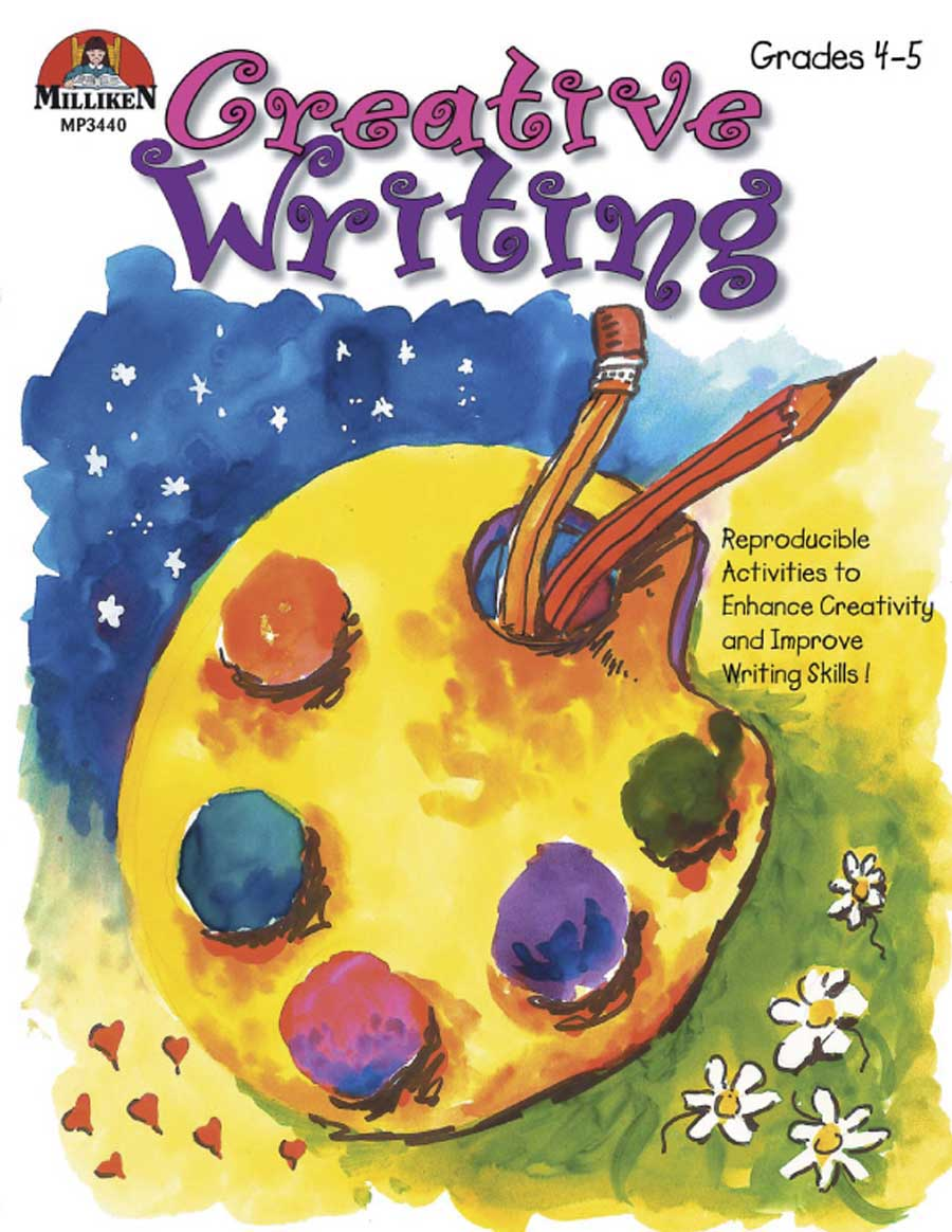 Creative Writing Gr 4-5