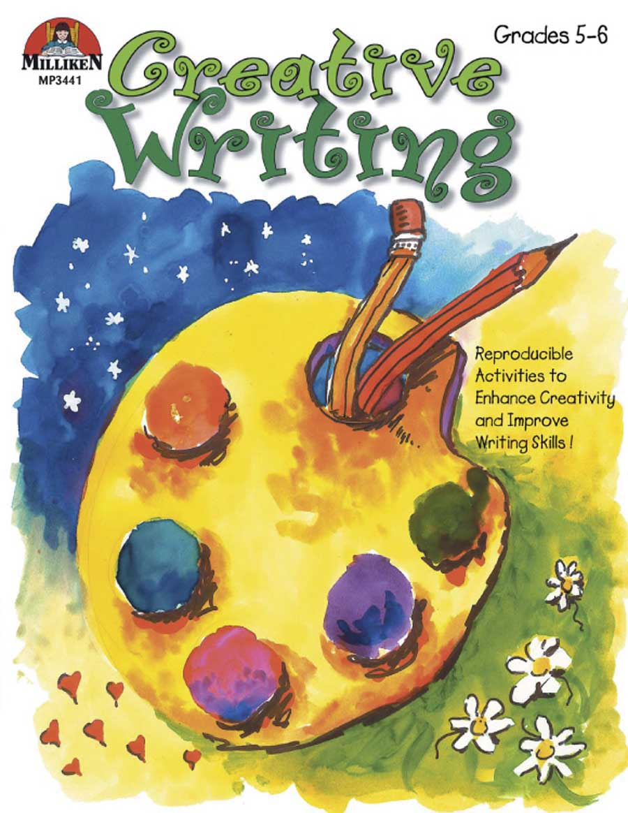 Creative Writing Gr 5-6