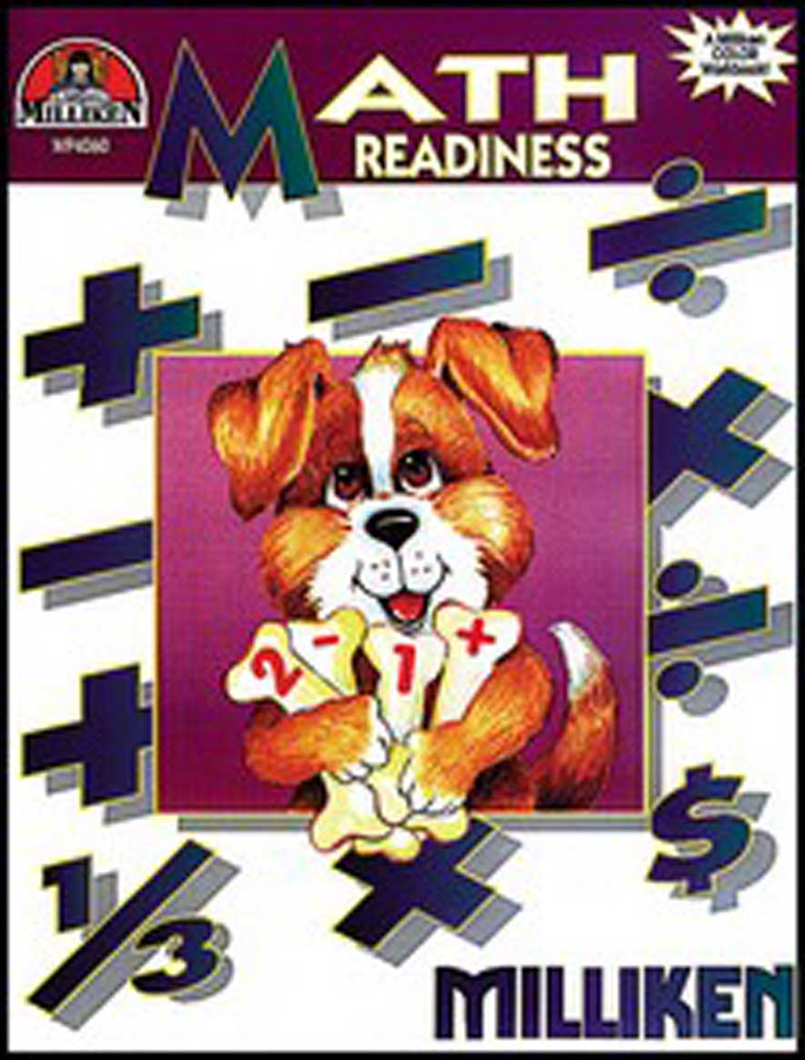Math Readiness - Grade K