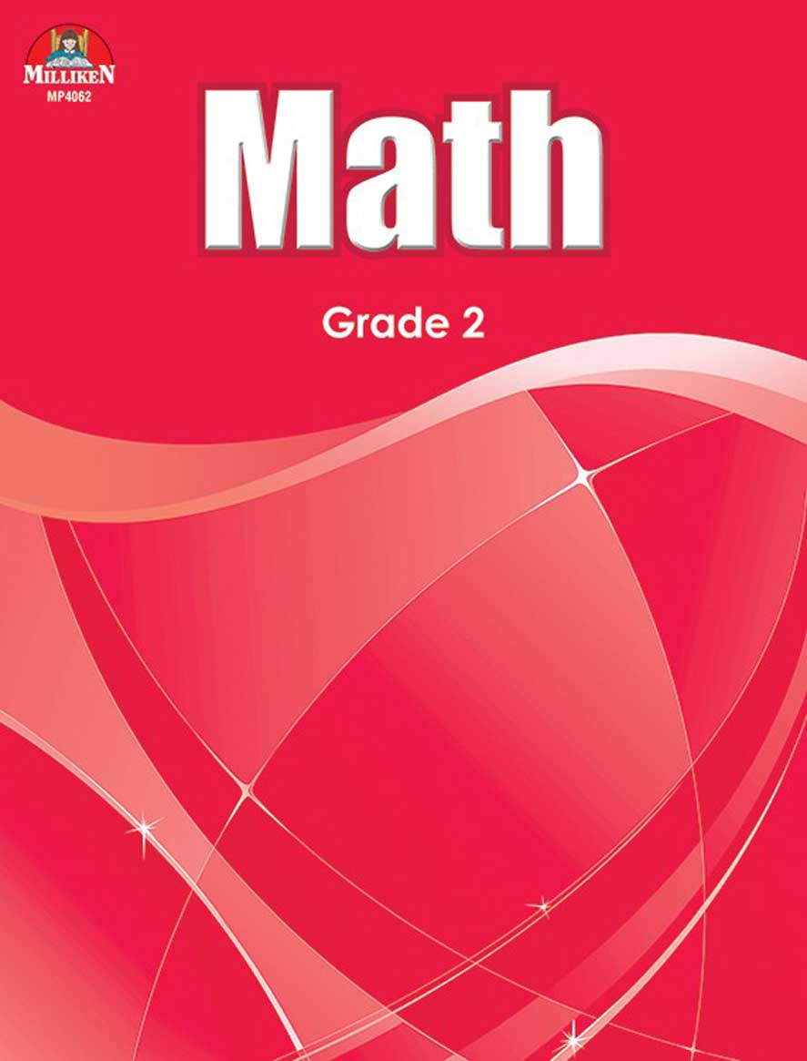 Math Workbook - Grade 2