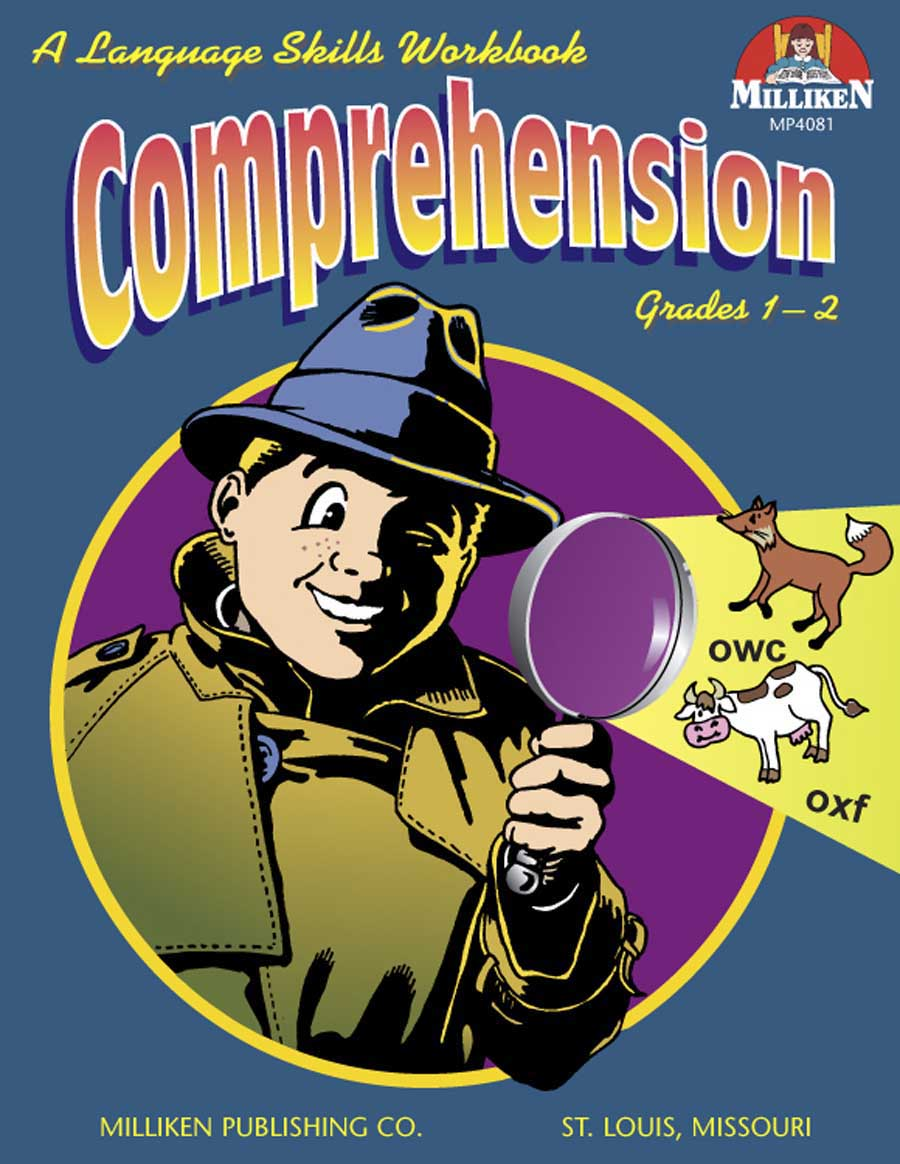 Comprehension Grades 1-2