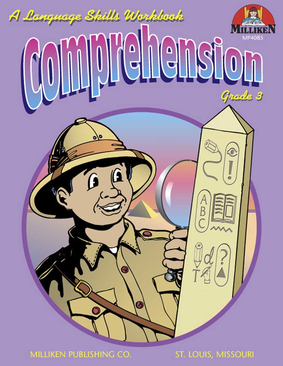 Comprehension Grade 3