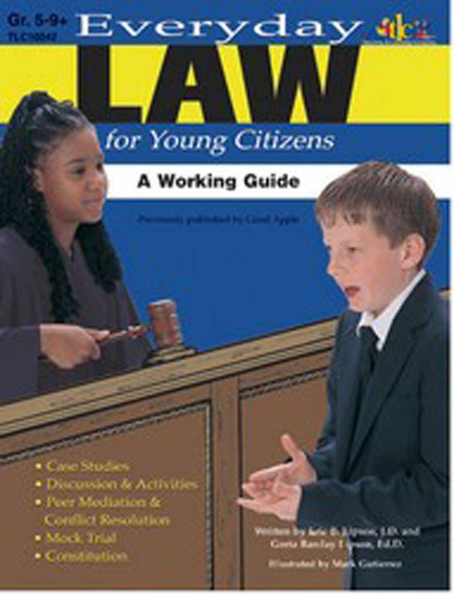 Everyday Law for Young Citizens