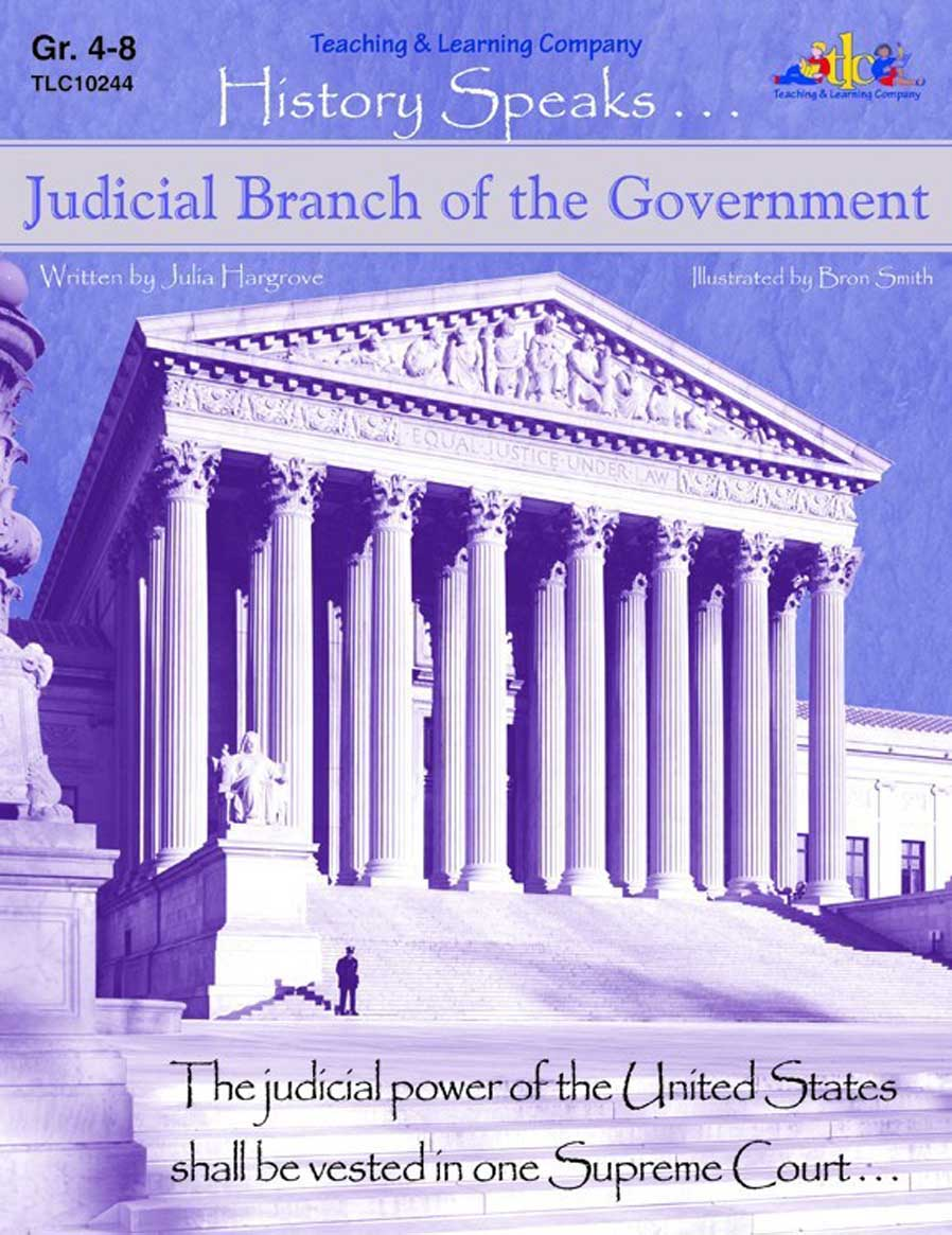 Judicial Branch of the Government