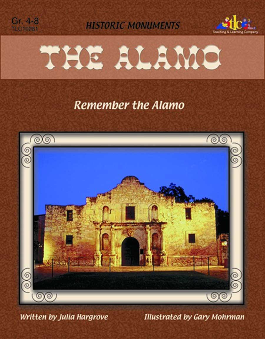 Alamo: Remember the Alamo