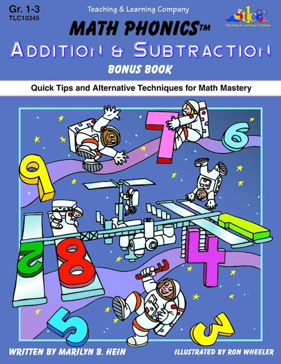 Math Phonics Addition & Subtraction