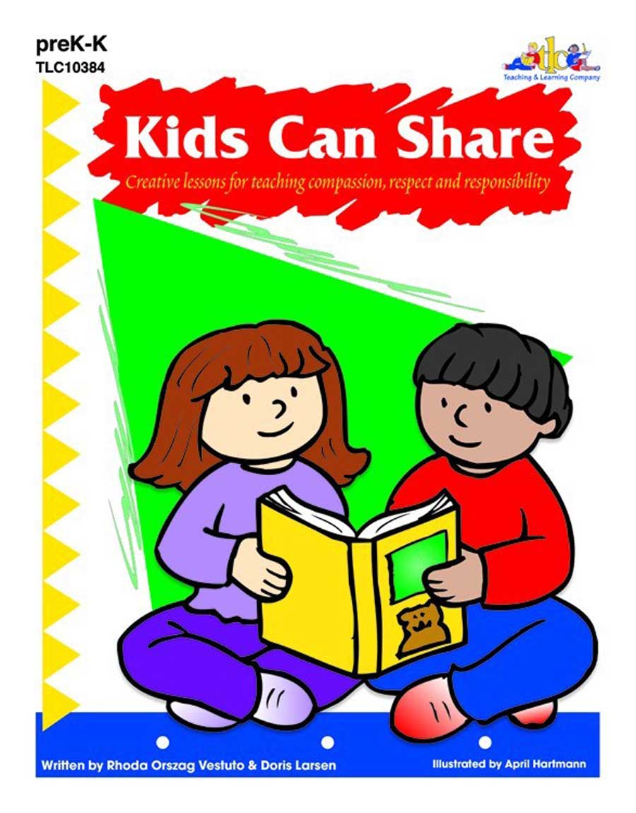 Kids Can Share