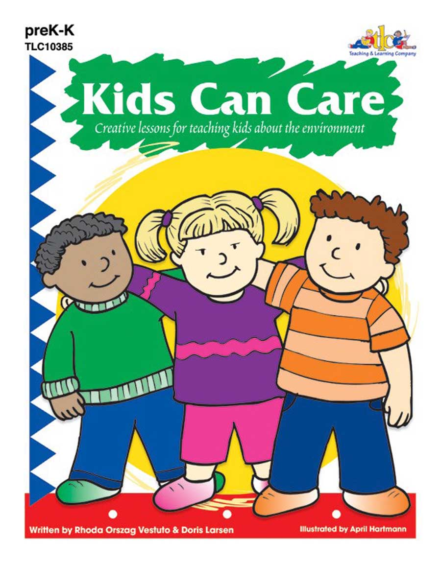 Kids Can Care