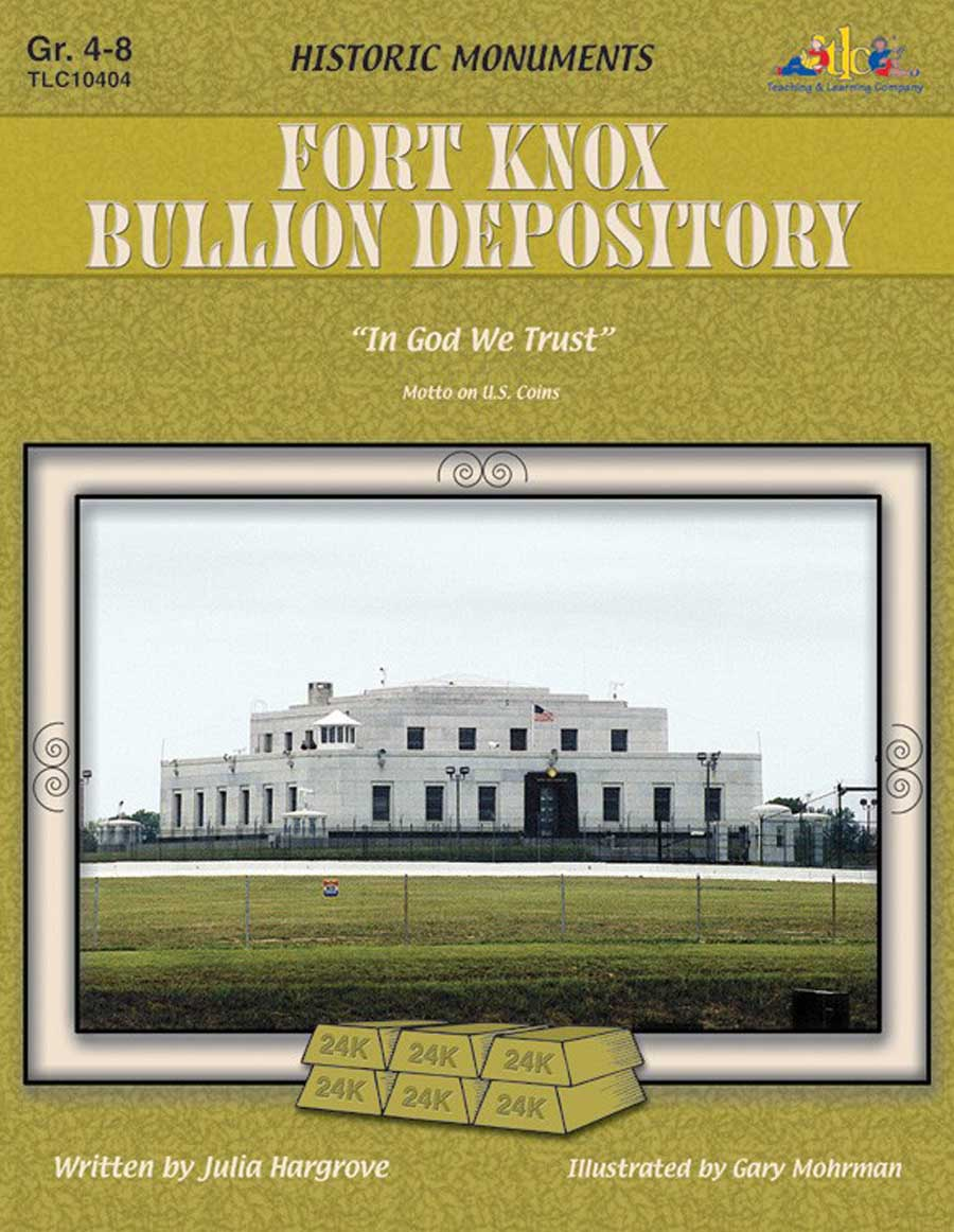Fort Knox Bullion Depository