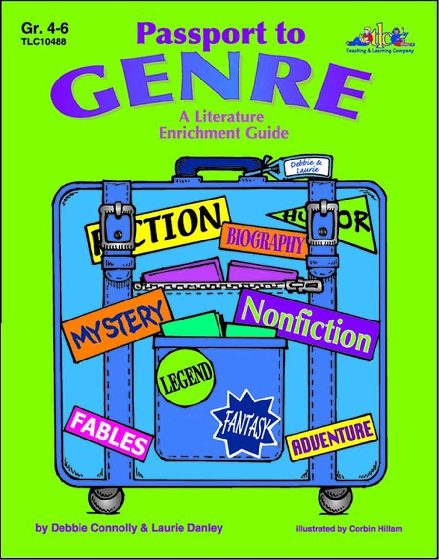 Passport to Genre