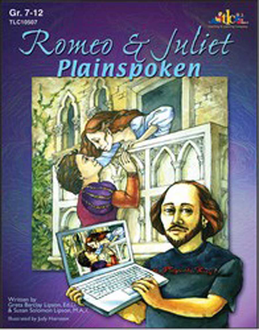 Romeo & Juliet Plainspoken