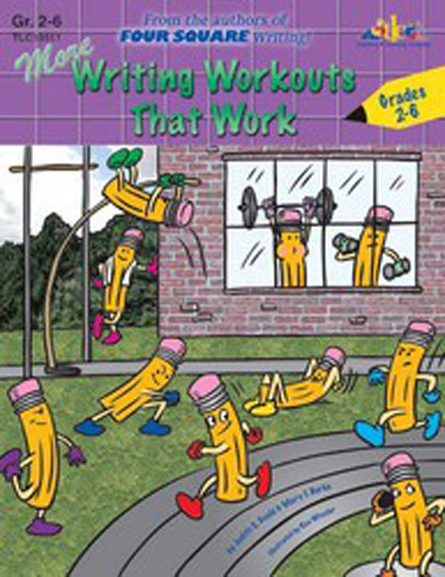 More Writing Workouts That Work