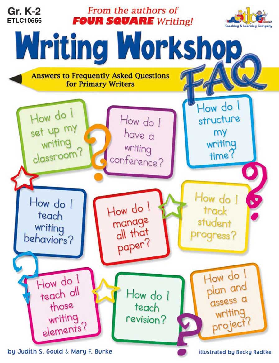 Writing Workshop FAQ