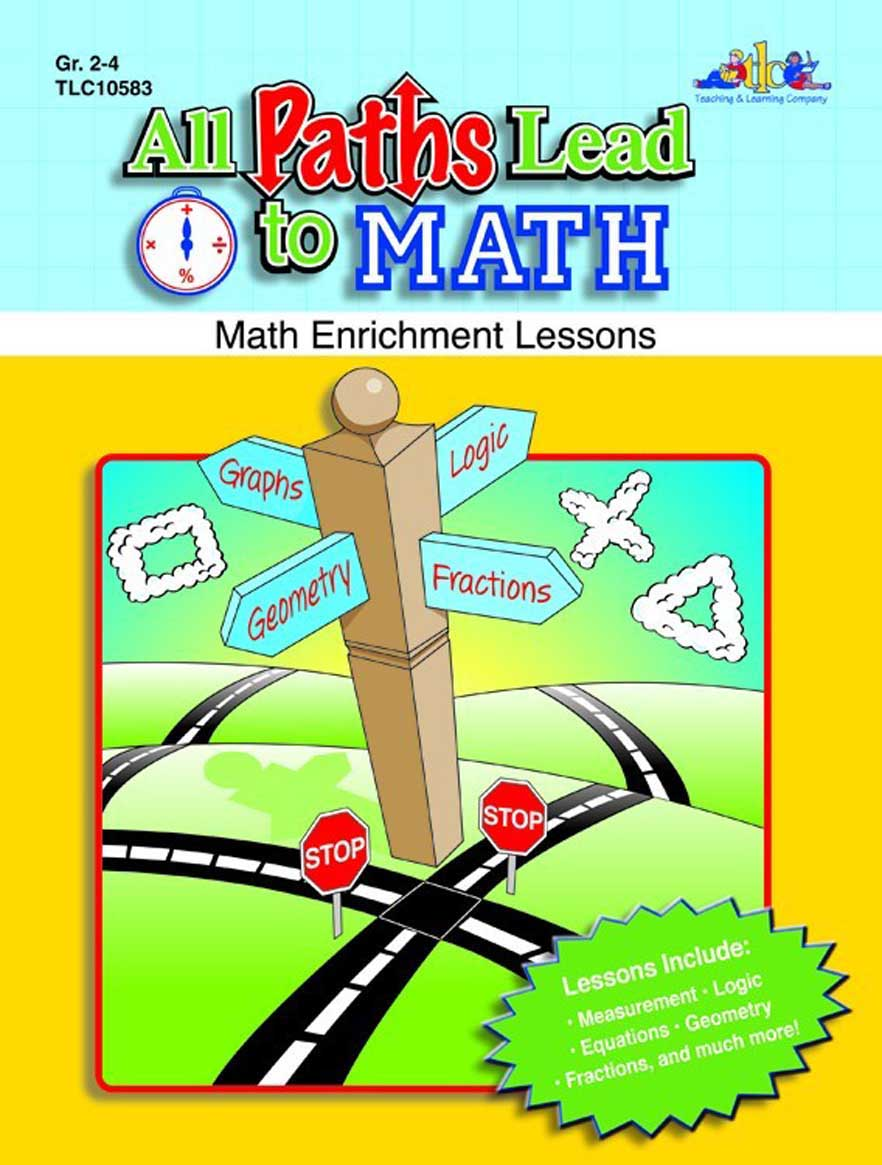 All Paths Lead to Math