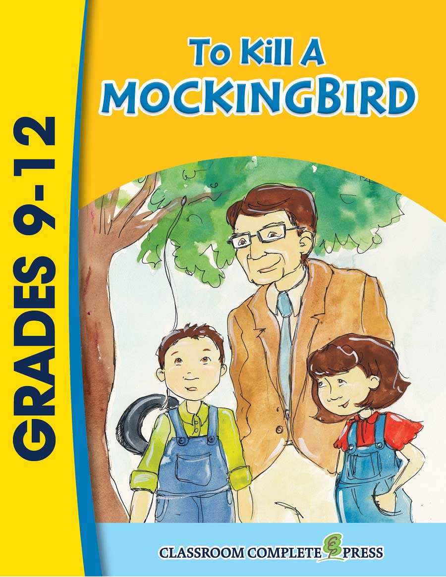 a review on the two themes of to kill a mockingbird by harper lee To kill a mockingbird: an introduction to and summary of the novel to kill a mockingbird by harper lee  you can make it easier for us to review and,.