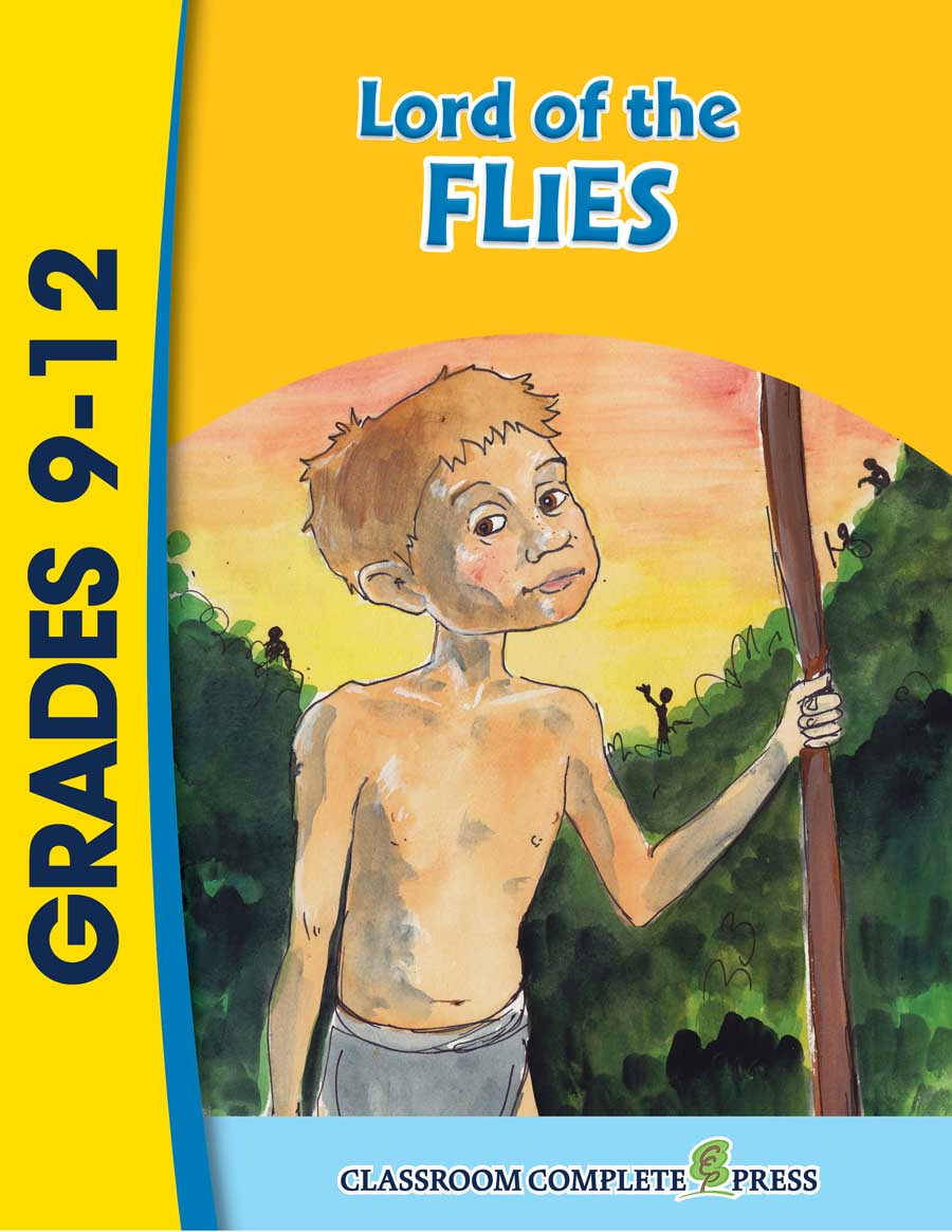 a description of the novel lord of the flies by william golding William golding was born in cornwall in 1911 and was educated at marlborough grammar school and at brasenose college, oxford his first novel, lord of the flies, was published in 1954 and was filmed by peter brook in 1963.