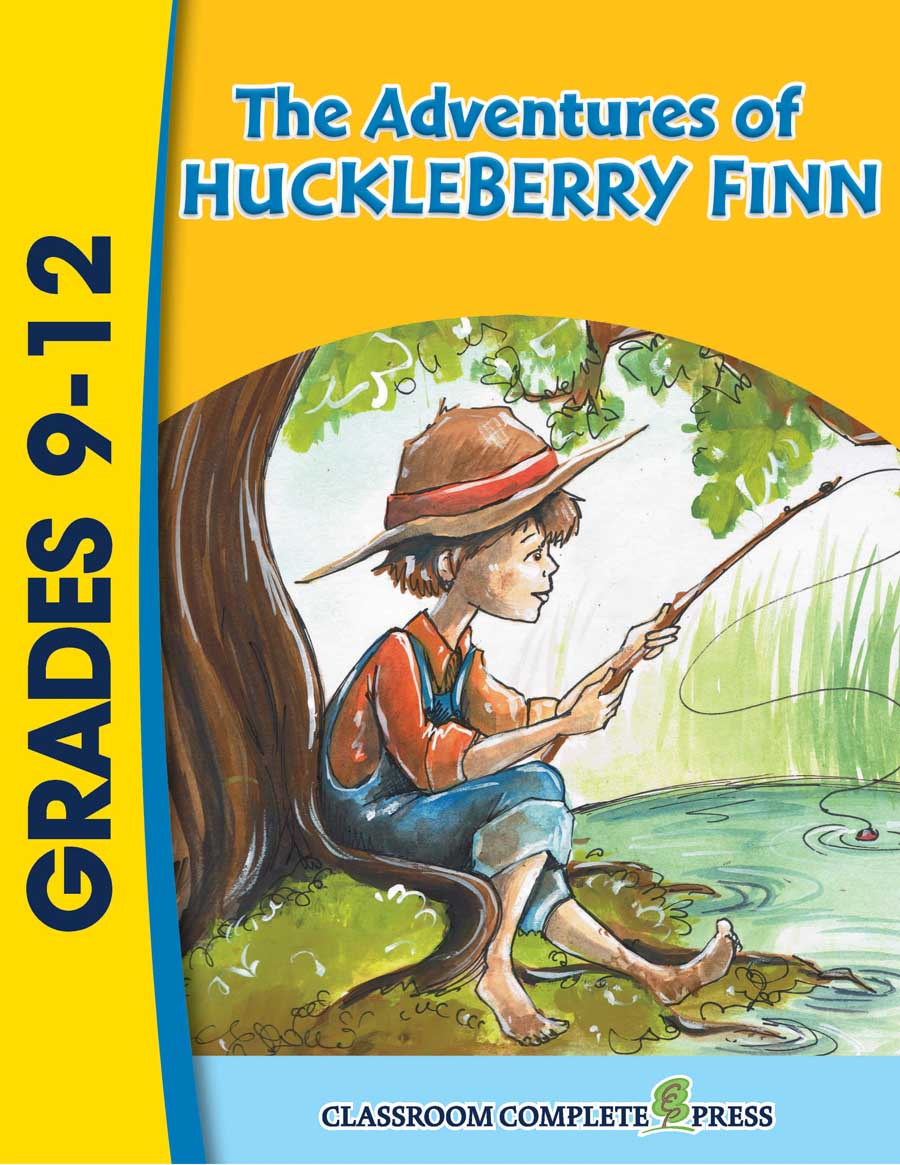 an analysis of the adventures of huckleberry finn a satirical novel by mark twain Free essay: the adventures of huckleberry finn, a novel written by mark twain, is an important literary work because of it's use of satire it is a story.