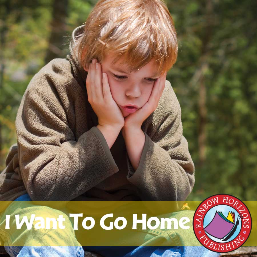 I Want to Go Home (Novel Study) Gr. 5-6 - eBook